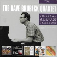 Dave Brubeck (Дэйв Брубек): Original Album Classics