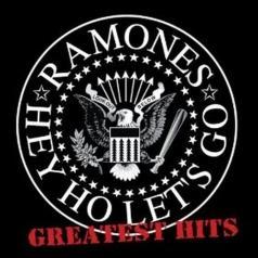 Ramones (Рамоунз): Greatest Hits