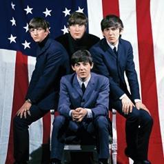 The Beatles (Битлз): The U.S. Album