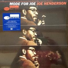 Joe Henderson (Джо Хендерсон): Mode For Joe