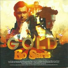 Bo Saris (Бо Сарис): Gold