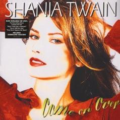 Shania Twain (Шанайя Твейн): Come On Over