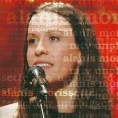 Alanis Morissette (Аланис Мориссетт): MTV Unplugged