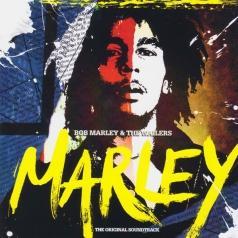 Bob Marley (Боб Марли): Marley Ost