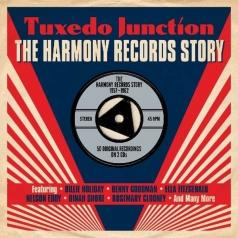 Tuxedo Junction. The Harmony Records Story 1957-1962
