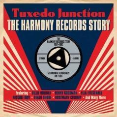 Tuxedo Junction. The Harmony Records Story 1957-1962