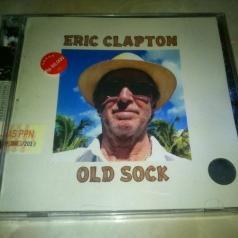 Eric Clapton (Эрик Клэптон): Old Sock