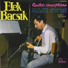 Elek Bacsik (Елек Баксик): Guitar Conceptions
