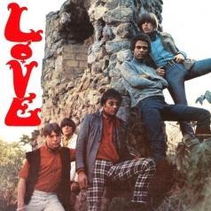 Love: Love (50Th Anniversary Mono Edition)