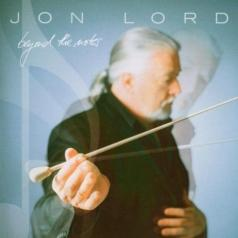 Jon Lord (ДжонЛорд): Beyond The Notes