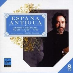 Hesperion XX: Espana Antigua