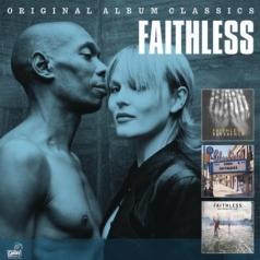 Faithless (Фейслес): Original Album Classics