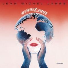 Jean Michel Jarre (Жан-Мишель Жарр): Rendez-Vous