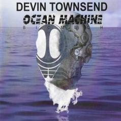 Devin Townsend (Девин Таунсенд): Ocean Machine
