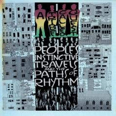A Tribe Called Quest: People's Instinctive Travels And The Paths Of Rhythm (25th Anniversary)