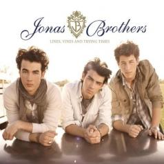 Jonas Brothers (ДжонасБразерс): Lines, Vines And Trying Times