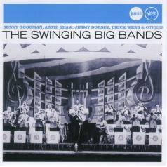 The Swinging Big Bands