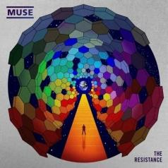 Muse (Мьюз): The Resistance