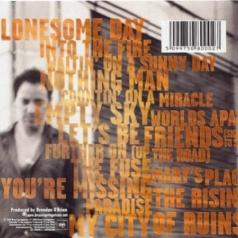 Bruce Springsteen (Брюс Спрингстин): The Rising