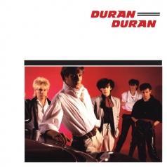 Duran Duran (Дюран Дюран): Duran Duran