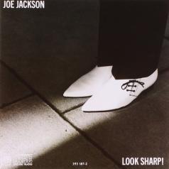 Joe Jackson (Джо Джексон): Look Sharp