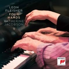 Leon Fleisher (Леон Флейшер): Four Hands: Bolcom, Brahms, Ravel, Schubert