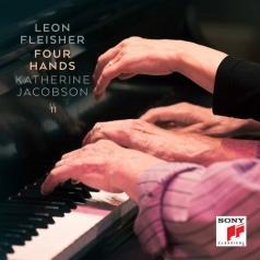 Leon Fleisher (Леон Флейшер): Four Hands: Bolcom, Brahms, Ravel, Schubert