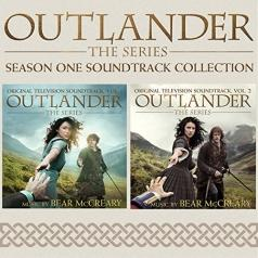 Bear McCreary (Беар МакКрири): Outlander Season One Soundtrack Collection