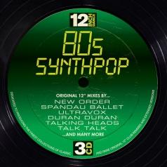 12 Inch Dance – 80S Synth Pop