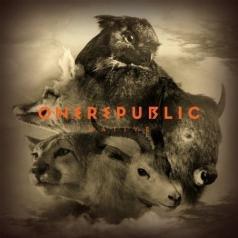 OneRepublic (Он Репаблик): Native