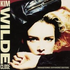 Kim Wilde (Ким Юлхи): Close