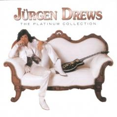 Jurgen Drews (Юрген Древс): The Platinum Collection