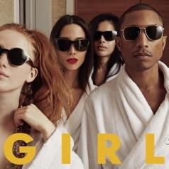 Pharrell Williams (Фаррелл Уильямс): Girl