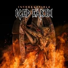 Iced Earth (Айсед Ерс): Incorruptible