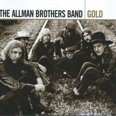 The Allman Brothers Band (Зе Олман Бразерс Бэнд): Gold