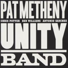 Pat Metheny (Пэт Метени): Unity Band