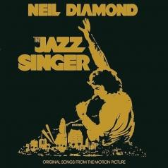 Neil Diamond (Нил Даймонд): The Jazz Singer