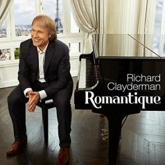 Richard Clayderman (Ричард Клайдерман): Romantique