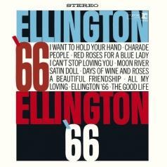 Duke Ellington (Дюк Эллингтон): Ellington '66