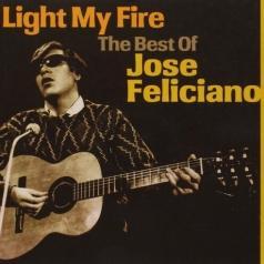 Jose Feliciano (Хосе Фелисиано): Collection