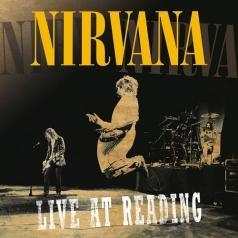 Nirvana (Нирвана): Live At Reading