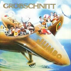 Grobschnitt: Jumbo (English)