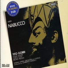 Lamberto Gardelli (Ламберто Гарделли): Verdi: Nabucco