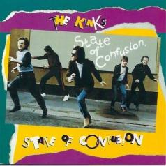 The Kinks (Зе Кингс): State Of Confusion