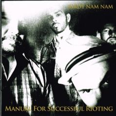 Birdy Nam Nam: Manual For Successful Rioting