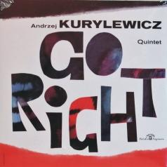 Andrzej Kurylewicz (Анджей Курылевич): Go Right