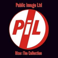 Public Image Limited (Паблик Имидж Лимитед): Rise: The Collection