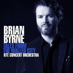 Brian Byrne (Брайан Бирн): Tales From The Walled City