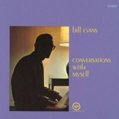 Bill Evans (Билл Эванс): Conversations With Myself