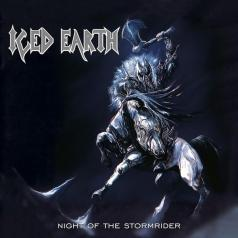 Iced Earth (Айсед Ерс): Night Of The Stormrider